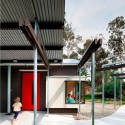 Pine Community School - Riddel Architecture  Christopher Frederick Jones