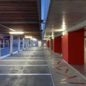 Carros Parking Lot &amp; Urban Planning - N+B Architectes  Paul Kozlowski