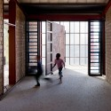 Alexandra Interpretation Centre - Peter Rich Architects  Iwan Baan