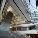 Business School and Teaching Complex - FJMT + Archimedia  John Gollings