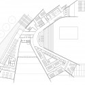 Business School and Teaching Complex - FJMT + Archimedia level 02 plan