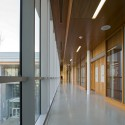 BAC Doering Center - Spillman Farmer Architects © Courtesy of Spillman Farmer Architects