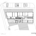 ground floor plan building 02 ground floor plan building 02