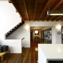 Lockyer Residence - Shaun Lockyer Architects © Scott Burrows