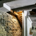 Salt Museum - Malcotti Roussey Architectes - Thierry Gheza  Nicolas Waltefaugle