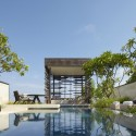 Alila Villas Uluwatu © Tim Griffith