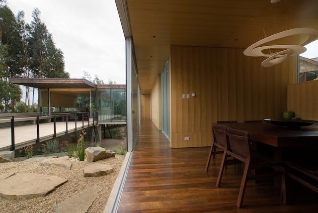 Los Molles House - Oltmann Ahlers W. - Oltmann Ahlers G. - dRN Arquitectos © Felipe Camus