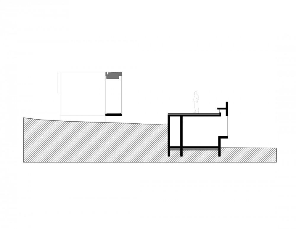 Los Molles House - Oltmann Ahlers W. - Oltmann Ahlers G. - dRN Arquitectos section G