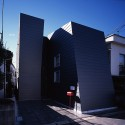 HH House - Miyahara Architect Office  Mitsumasa Fujitsuka