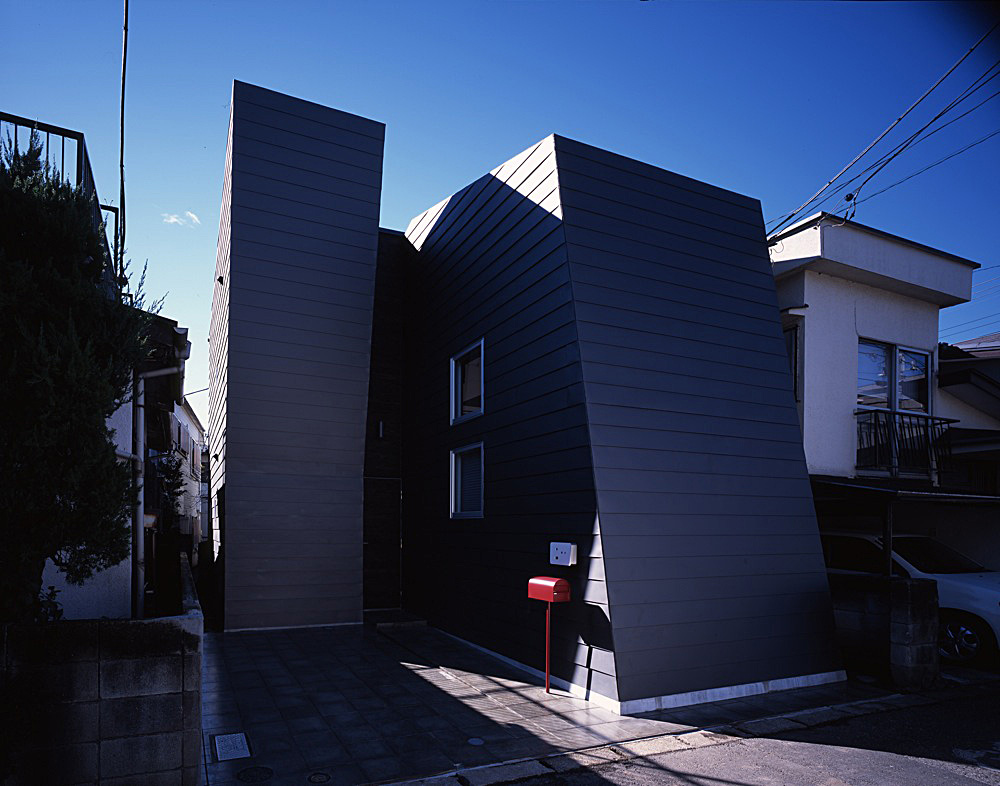 HH House / Miyahara Architect Office