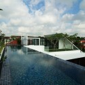 House - Jalan Merlimau - Aamer Architects © Amir Sultan