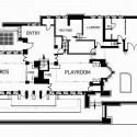 plan2 Second Floor Plan