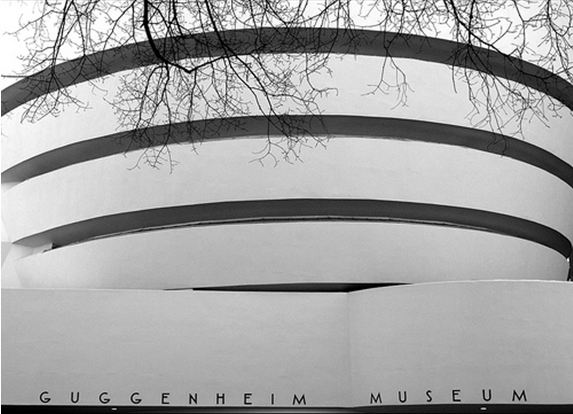 AD Classics: Solomon R. Guggenheim Museum / Frank Lloyd Wright