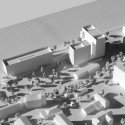 Danilovskiy Fort - Sergey Skuratov Architects model 03