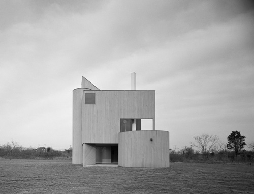 AD Classics: Gwathemy Residence and Studio / Charles Gwathmey