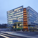Akerselva Atrium - NBBJ Courtesy of NBBJ