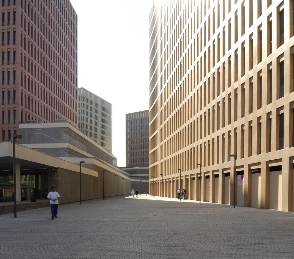 City of justice barcelona l hospitalet de llobregat - Muebles en hospitalet de llobregat ...