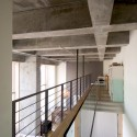 Turkey Istanbul Loft I by Tabanlioglu for AKFEN 2007 05 © Courtesy of Tabanlioglu