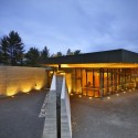 4 French River Visitor Centre © Tom Arban