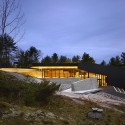 5 French River Visitor Centre © Tom Arban