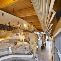 8 French River Visitor Centre © Tom Arban