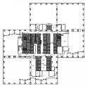 floorplan2 50th Floor - Medium Size Office Space