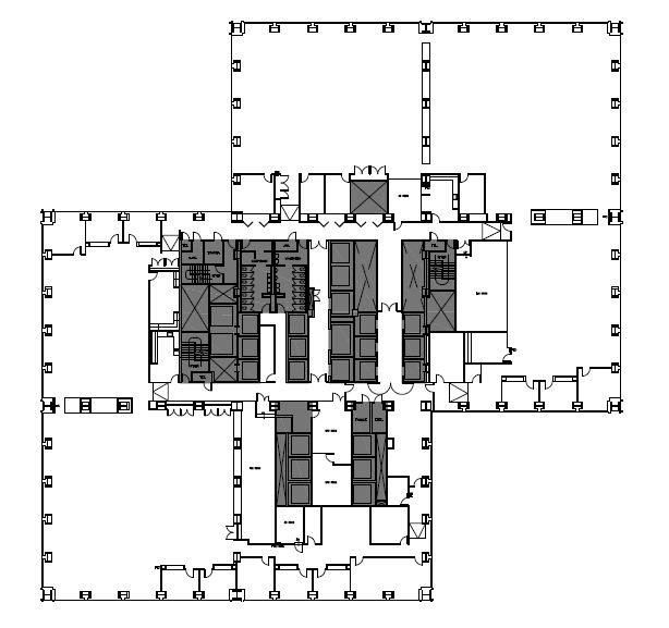 Architecture Photography Floorplan2 62413