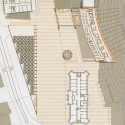 National Parliament Principality of Liechtenstein - Hansjoerg Goeritz Architekturstudio level 00 plan