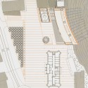 National Parliament Principality of Liechtenstein - Hansjoerg Goeritz Architekturstudio level 03 plan