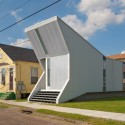 Houses - Alligator - buildingstudio  Will Crocker
