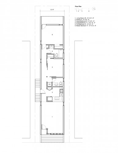 Shotgun houses floor plans images amp pictures becuo