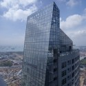 Housing - Sail @ Marina Bay - NBBJ © Tim Griffith