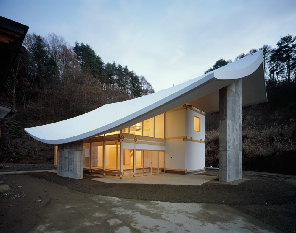 Chushin-ji / Katsuhiro Miyamoto &#038; Associates