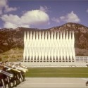 AD Classics: USAFA Cadet Chapel / Skidmore, Owings & Merrill (7) © SOM-William Lukes AIA