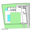 House - Casa GB - MMEB Architects ground floor plan