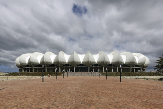 AD Round Up: South Africa World Cup 2010 Stadiums
