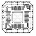 Exeter_segunda_planta Second Floor Plan