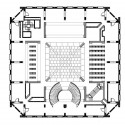 Planta_de_acceso Ground Floor Plan