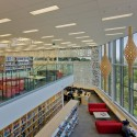 Birkenhead Library and Civic Centre, Auckland, NZ Courtesy of Archoffice