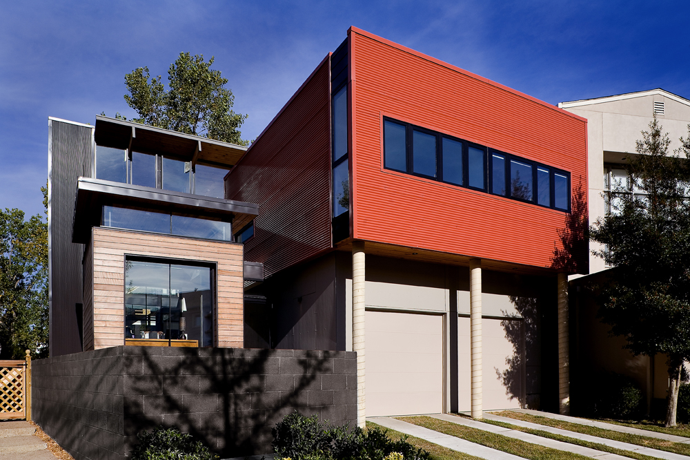 Architecture Photography: Orange House / archimania (63952): www.archdaily.com/63939/orange-house-archimania/orange-house...