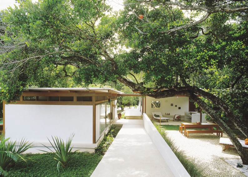 Busca Vida House / Andr Luque