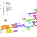we_architecture_kulturcenter_mariehoj_13 Diagram