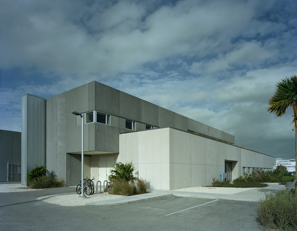 Dr. Nancy Foster Florida Keys Environmental Center / Eskew+Dumez+Ripple and Guidry Beazley Architects