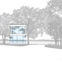 House on Lake Okoboji / Min | Day House on Lake Okoboji / Min | Day