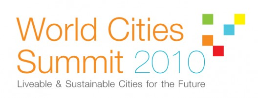 World Cities Summit 2010
