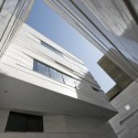 Commercial-Office Building © Parham Taghioff