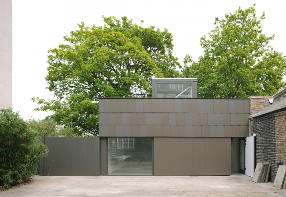 South London Gallery / 6a Architects