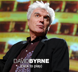 How architecture helped music evolve  / David Byrne