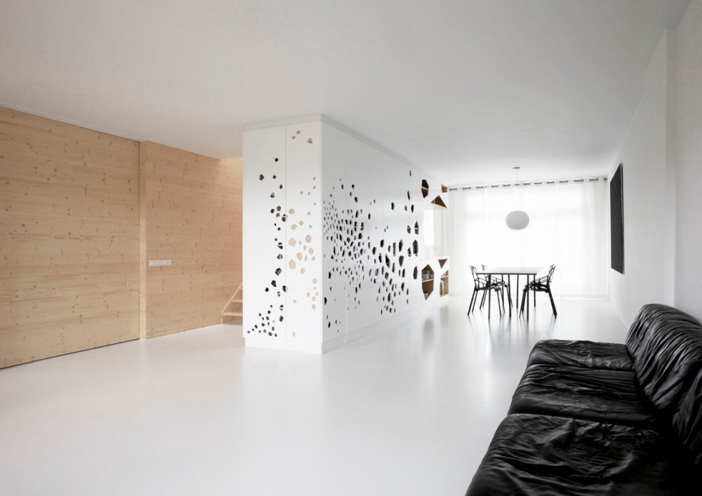 HOME 07 / i29 l interior architects
