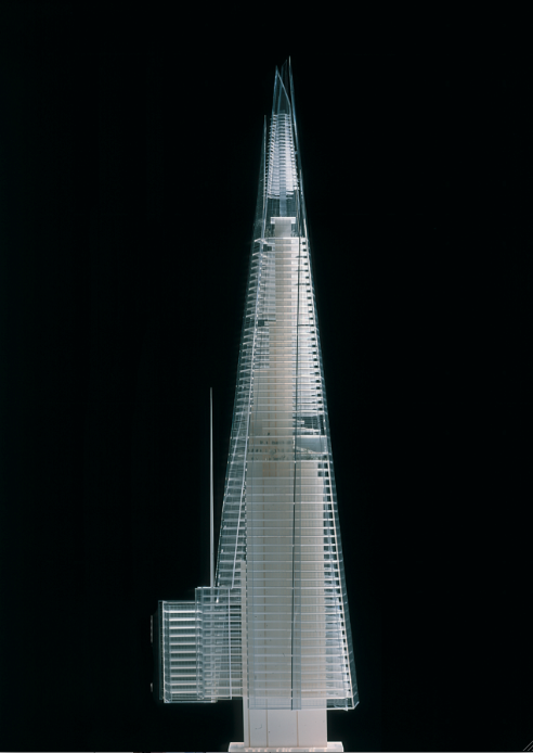 The Shard: London's Tallest Tower / Renzo Piano